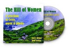 Thumbnail The Hill of Women - a selection of Celtic music & poetry